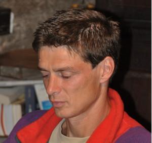 Damon Mayaffre