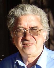 Étienne Brunet